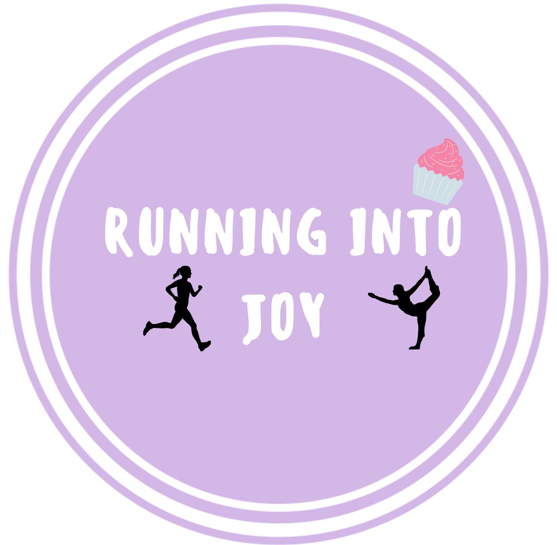 Running Into Joy